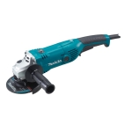 Amoladora Makita de 125 mm GA5021C