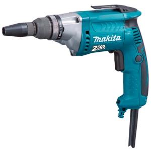 Atornillador Makita 570 W 0 - 2.500 rpm modelo FS2700