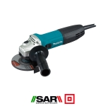 Miniamoladora Makita GA4530R 720W 115 mm Anti-restart