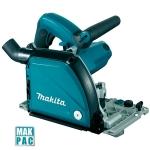 Fresadora de placas Makita CA5000XJ 118 mm 2600-6400 Rpm