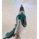 Atornillador Makita 570 W 0 - 2.500 rpm FS2300 atornillando