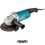 Amoladora Makita GA7060R 2200 W 180 mm con Anti-restart
