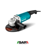 Amoladora Makita GA7061R 2200 W 180 mm con Anti-restart SJS