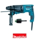 Martillo ligero Makita HR2630X7 26mm con Adaptador SDS-PLUS