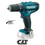 Taladro percutor Makita HP331DZ a batería 10,8V Litio