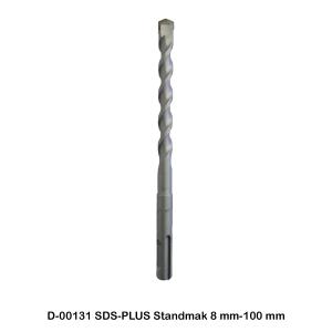 Broca Makita D-00131 SDS-PLUS Standmak 8 mm