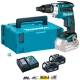 Atornillador Makita DFS251RTJ BL a batería 18V Li 5 Ah. Con Push&Drive