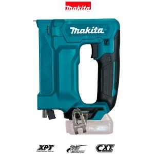 Grapadora compacta Makita ST113DZ a batería de 10,8V Litio