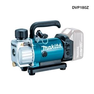 Bomba de vacío Makita DVP180Z a batería 18V Litio 0.8  L/seg 0.02 kPa
