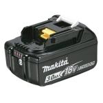 Batería de Litio BL1830B 18 V 3.0 Ah Makita 197599-5