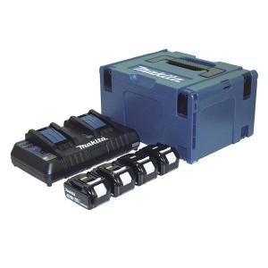 Kit Fuente de alimentación BL1850 18 V 5.0 Ah Makita 197158-5