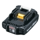 Batería de Litio BL1820B 18 V 2.0 Ah Makita 632B42-4