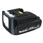 Batería de Litio BL1415N 14.4 V 1.5 Ah Makita 196875-4