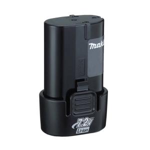 Batería de Litio BL7010 7.2 V 1.0 Ah Makita 194355-4