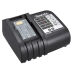 Cargador MakStar Litio-ion DC18SD 14.4 - 18V 230V AC Makita 194533-6