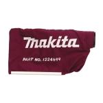 Bolsa de polvo Makita 122469-9