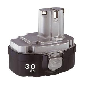 Batería Ni-MH Estándar 1835 18.0 V 2.8 Ah Makita 193061-8