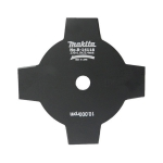 Disco de 4 dientes 230 mm x 25,4 mm Makita B-14118