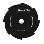 Disco de 8 dientes 230 mm x 25,4 mm Makita B-14130