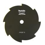 Disco de 8 dientes 255 mm x 25,4 mm Makita B-14146