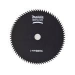 Disco de 80 dientes 230 mm x 25,4 mm Makita B-14152