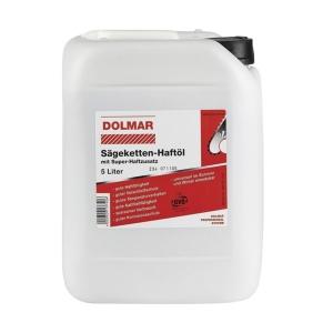 Aceite de cadena 5L Dolmar 988002258
