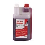 Aceite de 2 tiempos 1L con dosificador Dolmar 980008112