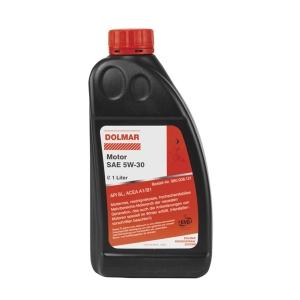 Aceite de 4 tiempos 5W30 Multigrado Dolmar 980008121