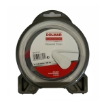 Hilo de nylon Round Trim  1.3 mm x 15 m Dolmar 369224807