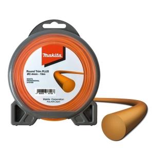 Hilo de nylon Round Trim Plus  2.4 mm x 15 m Dolmar 369224792