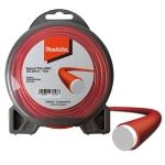 Hilo de nylon Round Trim Pro  3.0 mm x 15 m Dolmar 369224798