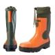 Botas de protección nº 43 Dolmar 988047043