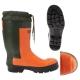 Botas de protección nº 44 Dolmar 988047044