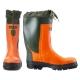 Botas de protección nº 45 Dolmar 988047045