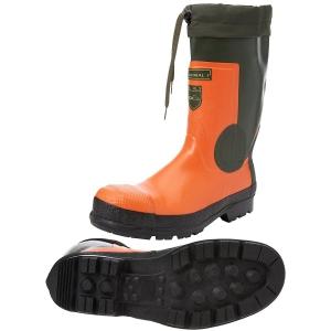 Botas de protección nº 47 Dolmar 988047047