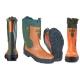 Botas de protección nº 48 Dolmar 988047048