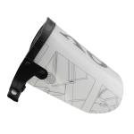 Visera transparente para casco Dolmar 988000025