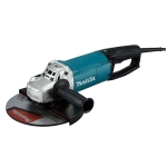 Amoladora Makita GA9062R 230 mm 2.200W con sistema Antirestart SAR