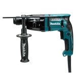 Martillo ligero SDS-Plus Makita HR1841FJ con AVT 470W, 18 mm