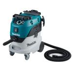Aspirador Makita L VC4210LX 1.400W con 42 L y limpieza automática