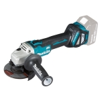 Miniamoladora Makita DGA461Z a batería 18V Litio-ion 115mm
