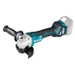 Miniamoladora Makita DGA511Z a batería 18V Litio-ion 125mm