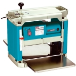 Cepillo eléctrico de regrueso Makita 304 mm 2.200 W modelo 2012NB