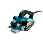 Cepillo eléctrico Makita 82 mm 1.050 W 12.000 rpm KP0810C