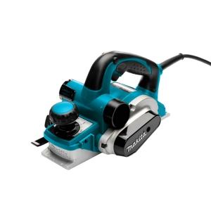 Cepillo eléctrico Makita 82 mm 850 W 16.000 rpm modelo KP0810