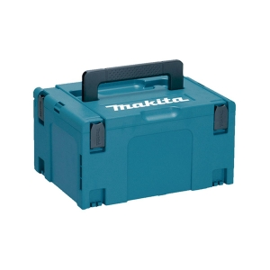 Maletín Makita 821551-8 MakPac apilable Tipo 3