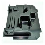 Plástico interior Makita 837634-4 para maletín MakPac
