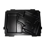 Plástico interior Makita 837648-3 para maletín MakPac