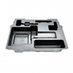 Plástico interior Makita 837661-1 para maletín MakPac