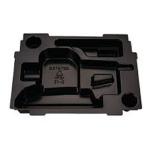 Plástico interior Makita 837675-0 para maletín MakPac